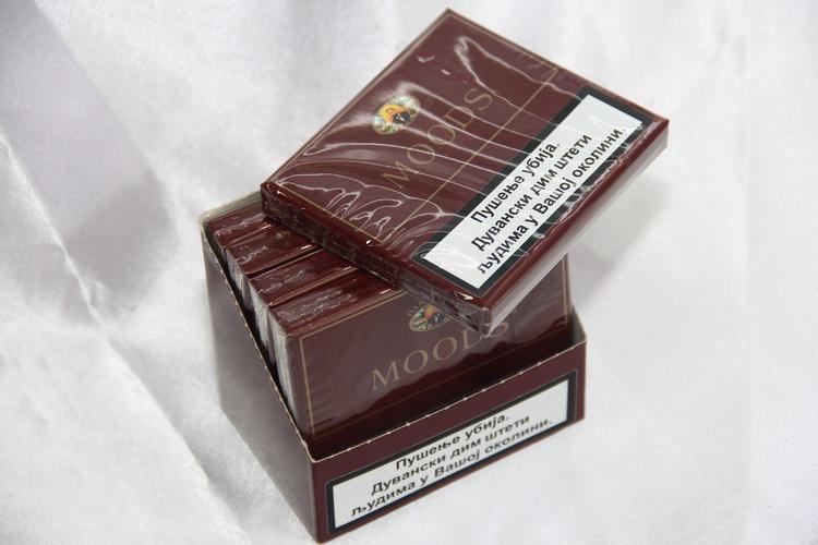 Cigarilosi